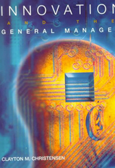 Innovation and the General Manager