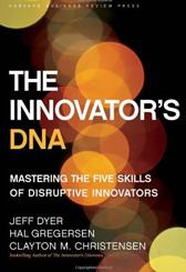 The Innovators DNA