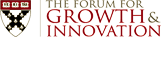the forum for growth and innovation logo